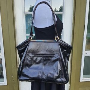 Hobo brand shoulder purse